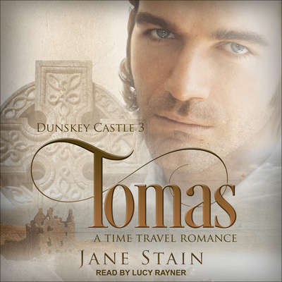 Tomas Audiobook, by Jane Stain