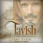 Tavish Audiobook, by Jane Stain