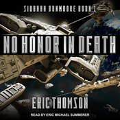 No Honor in Death Audiobook, by Eric Thomson