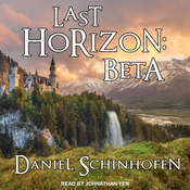 Last Horizon: Beta Audiobook, by Daniel Schinhofen