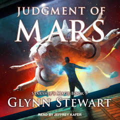 Judgment of Mars Audiobook, by Glynn Stewart