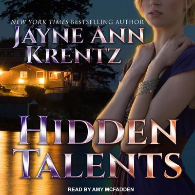 Hidden Talents Audiobook, by Jayne Ann Krentz