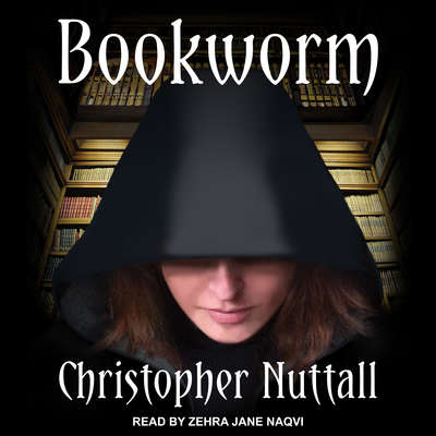 Bookworm Audiobook, by Christopher Nuttall