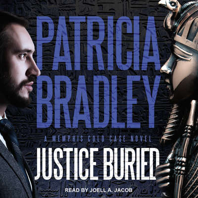 Justice Buried Audiobook, by Patricia Bradley