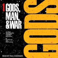 Sekret Machines: Gods Audiobook, by Tom DeLonge, Peter Levenda