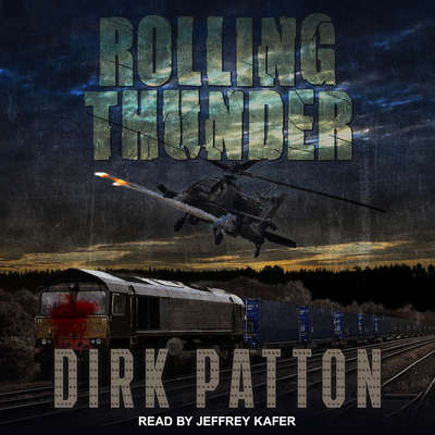 Rolling Thunder: V Plague Book 3 Audiobook, by Dirk Patton
