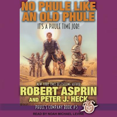No Phule Like an Old Phule  Audiobook, by