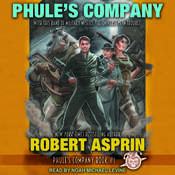 Phule's Company Audiobook, by Robert Asprin
