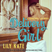 Delivery Girl Audiobook, by Lily Kate