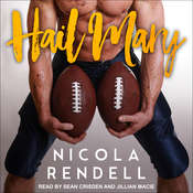 Hail Mary Audiobook, by Nicola Rendell