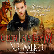 Cronins Key III Audiobook, by N.R. Walker