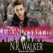 Cronins Key II Audiobook, by N.R. Walker