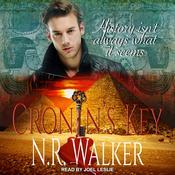 Cronins Key  Audiobook, by N.R. Walker
