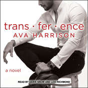 Trans-fer-ence Audiobook, by Ava Harrison