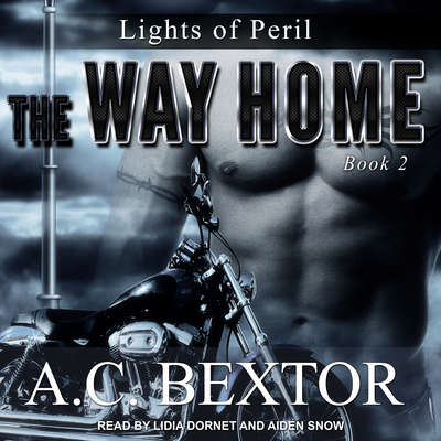 The Way Home Audiobook, by A.C. Bextor