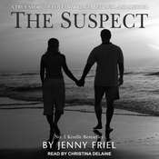 The Suspect: A true story of love, marriage, betrayal and murder Audiobook, by Jenny Friel