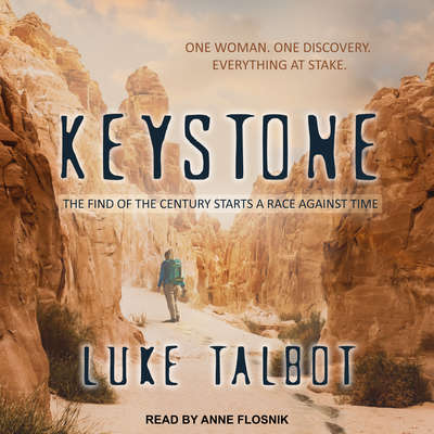 Keystone Audiobook, by Luke Talbot