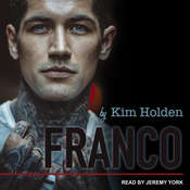 Franco Audiobook, by Kim Holden