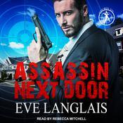 Assassin Next Door          Audiobook, by Eve Langlais