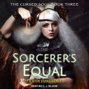The Sorcerers Equal Audiobook, by Jaclyn Dolamore