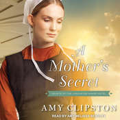 A Mother's Secret Audiobook, by Amy Clipston