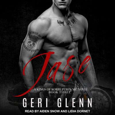 Jase Audiobook, by Geri Glenn