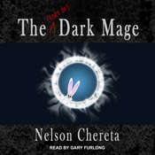 The (sort of) Dark Mage Audiobook, by Nelson Chereta