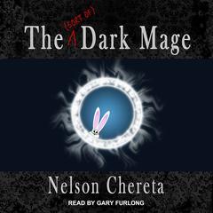 The (sort of) Dark Mage Audiobook, by Nelson Chereta
