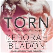 Torn Audiobook, by Deborah Bladon