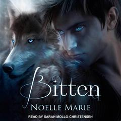 Bitten Audiobook, by Noelle Marie