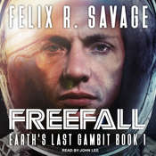 Freefall: A First Contact Technothriller Audiobook, by Felix R. Savage