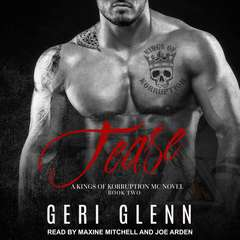 Tease Audiobook, by Geri Glenn