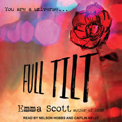 Full Tilt  Audiobook, by Emma Scott