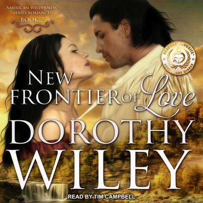 New Frontier of Love Audiobook, by Dorothy Wiley
