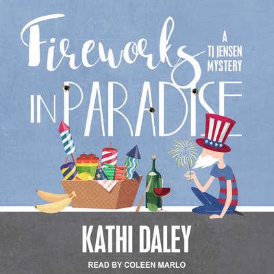 Fireworks in Paradise Audiobook, by