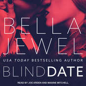 Blind Date Audiobook, by Bella Jewel