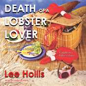Death of a Lobster Lover Audiobook, by Lee Hollis