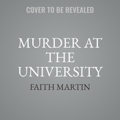 Murder at the University Audiobook, by Faith Martin