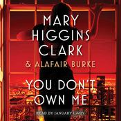 You Dont Own Me Audiobook, by Mary Higgins Clark, Alafair Burke