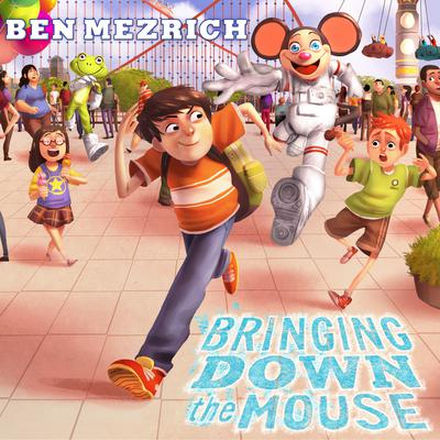 Bringing Down the Mouse Audiobook, by Ben Mezrich