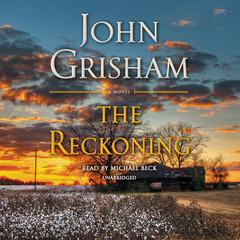 The Reckoning: A Novel Audiobook, by
