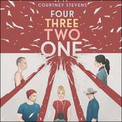 Four Three Two One Audiobook, by Courtney C. Stevens