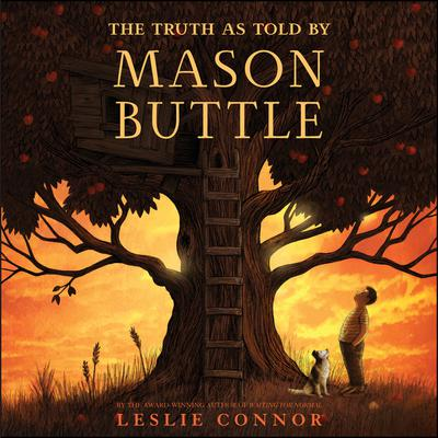 The Truth as Told by Mason Buttle Audiobook, by Leslie Connor
