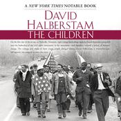 The Children Audiobook, by David Halberstam