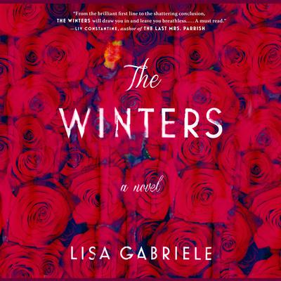 The Winters: A Novel Audiobook, by Lisa Gabriele