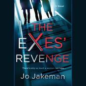 The Exes Revenge Audiobook, by Jo Jakeman|