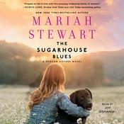 The Sugarhouse Blues Audiobook, by Mariah Stewart
