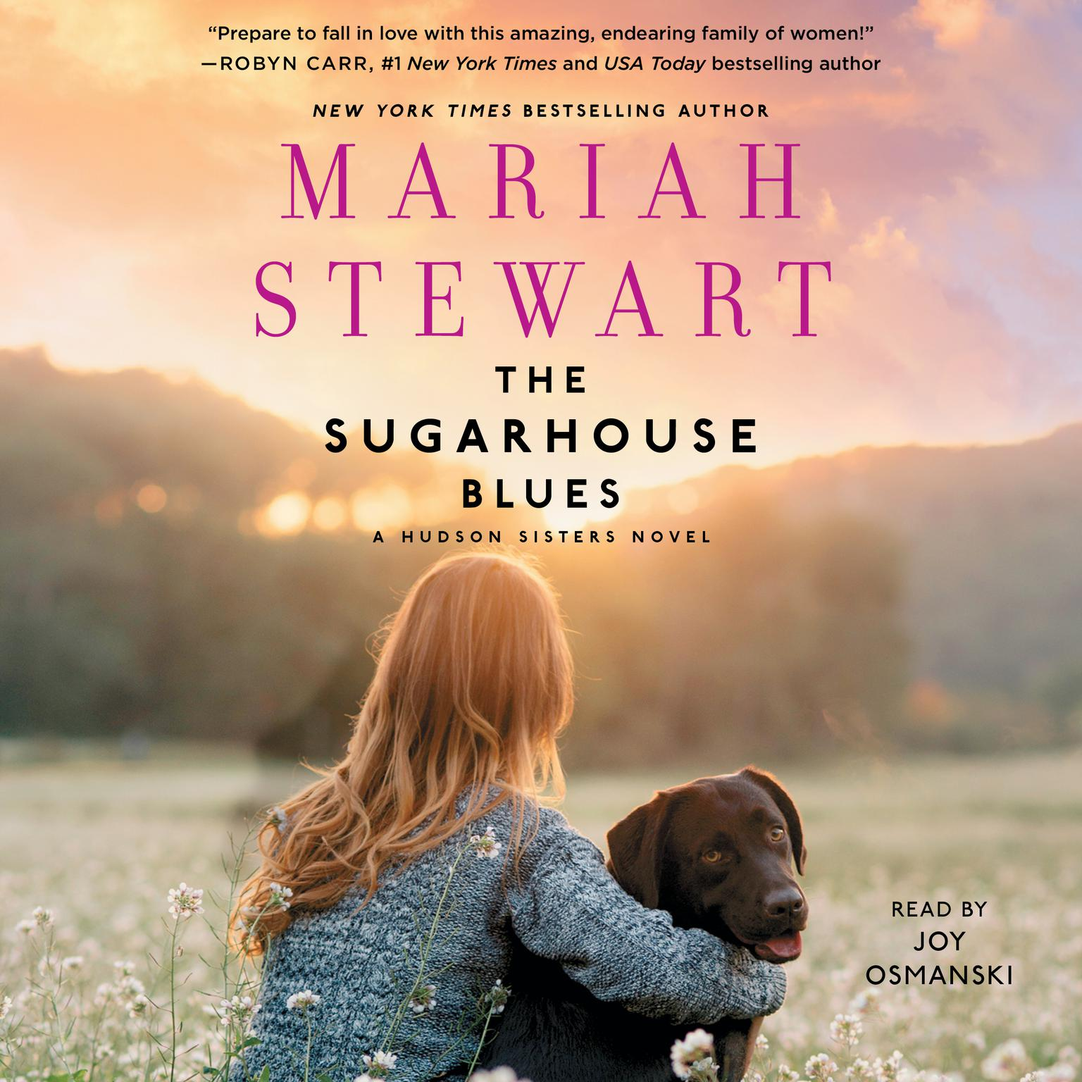 Printable The Sugarhouse Blues Audiobook Cover Art