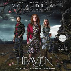 Heaven Audiobook, by V. C. Andrews