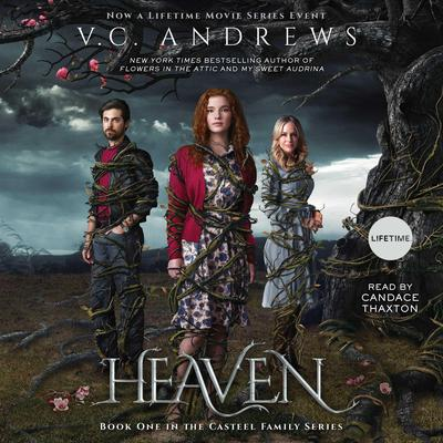 Heaven Audiobook, by V. C. Andrews